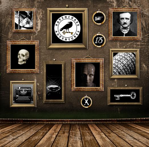 Escape rooms - Mr David Math